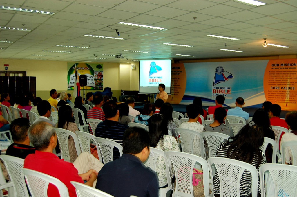 BRIMS1 - Philippine Bible Society