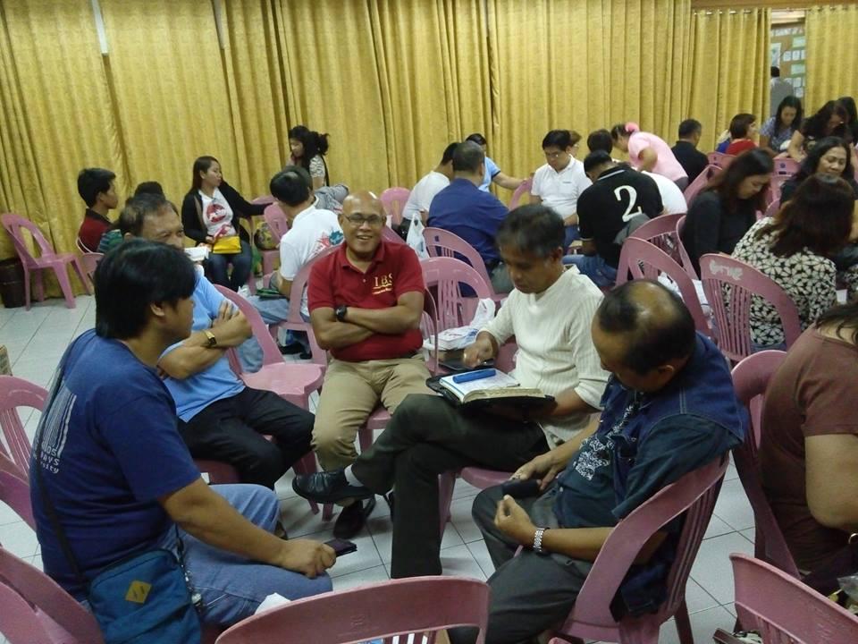 Pampanga - Philippine Bible Society