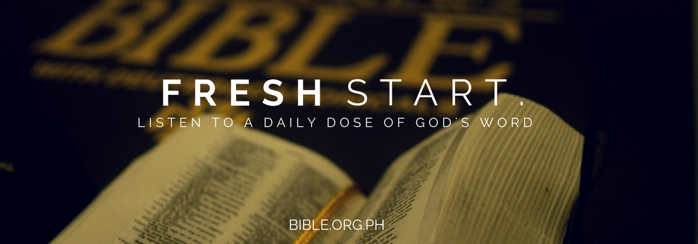 Philippine Bible Society – 119 Years of Making the Bible Known
